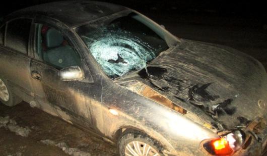 За выходные на дорогах Удмуртии погибли 3 женщины
