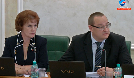 Первые успехи Удмуртии в Совете Федерации: республика сможет получать больше дотаций из федерального бюджета