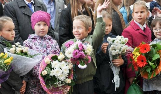 Когда построят школу в Первомайском районе в Ижевске?