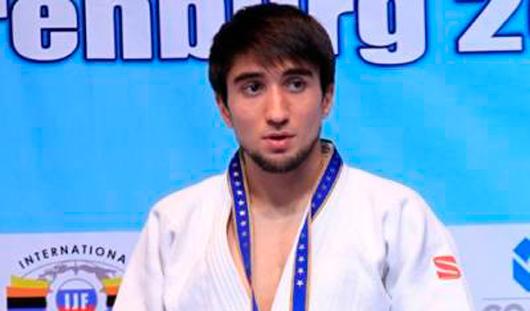 Дзюдоист из Удмуртии стал обладателем бронзовой награды Кубка Европы в Хорватии