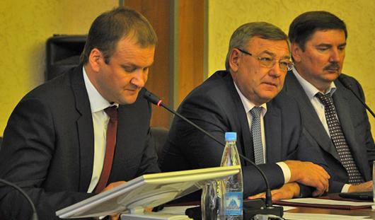 Депутаты Гордумы Ижевска выбрали вице-спикеров и руководителей постоянных комиссий