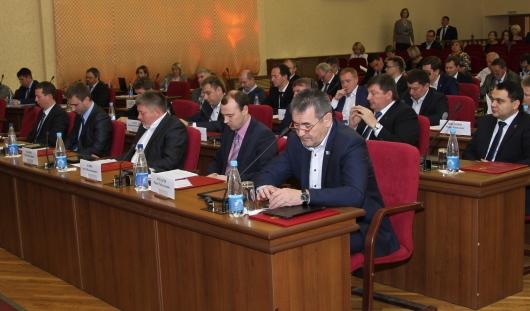 6 млрд на переработку льна и новые спикеры Гордумы Ижевска