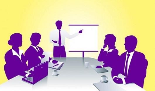 Предприниматели Удмуртии смогут посетить бесплатный семинар по навыкам публичных выступлений