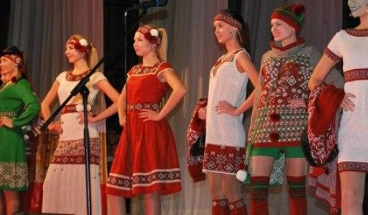 В Удмуртии пройдёт фестиваль «ЭтноМода»