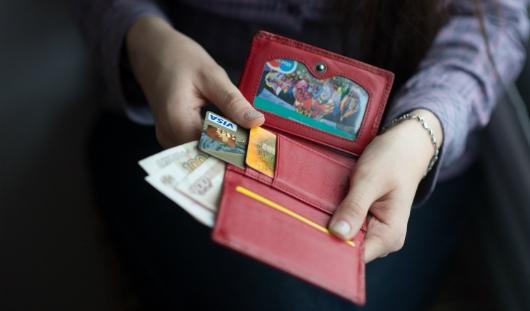 С зарплаты ижевчан могут начать списывать неуплаченные штрафы