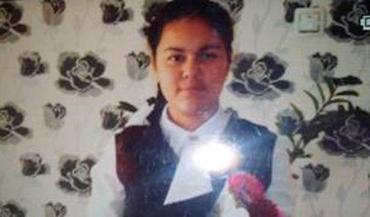 В Ижевске пропала 15-летняя девочка