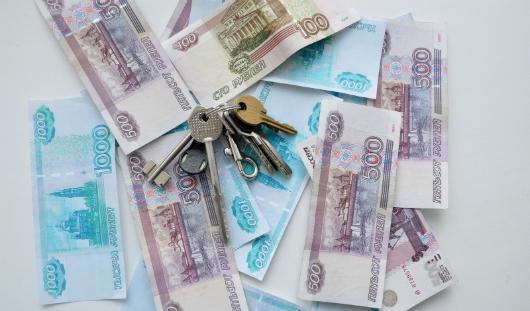 Пени за долги по оплате услуг ЖКХ в Удмуртии вырастут почти в два раза