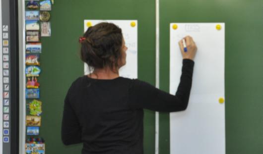 В Ижевске проводится независимая оценка качества работы городских школ