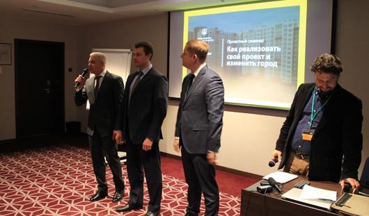 Девелоперская компания «ТАЛАН» вышла на рынок недвижимости города Уфа