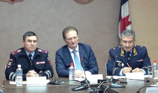 Энвиль Касимов: больше всего школьников-наркоманов в элитных школах Удмуртии