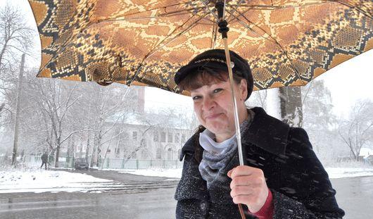Небольшое похолодание ожидается в Ижевске в выходные