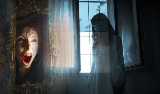 Домовые, призраки и монстры: ижевчане рассказали страшные истории из своей жизни