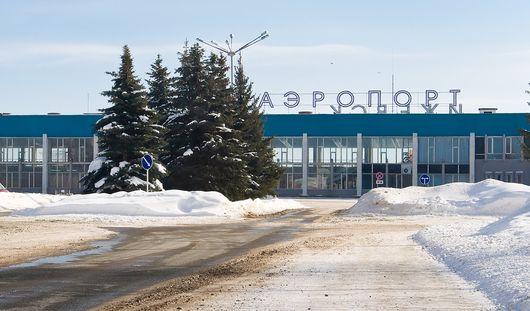 «Ижавиа» запустит новогодние рейсы в Сочи