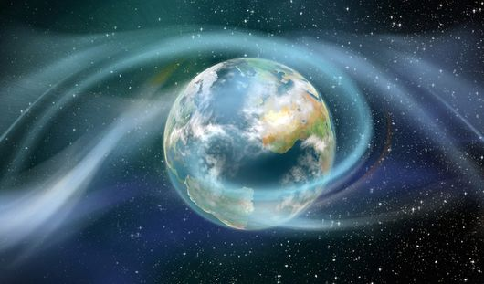 Ученые прогнозируют сильнейшую магнитную бурю
