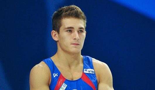 Давид Белявский не смог подняться выше 11 места на ЧМ по спортивной гимнастике