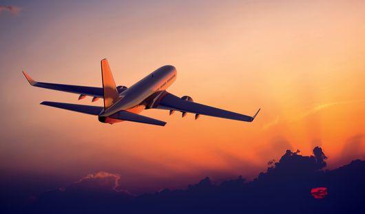 В Египте потерпел крушение российский самолет