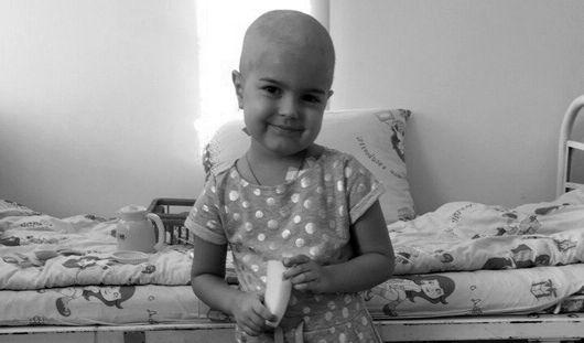 4-летняя ижевская девочка, для которой сдавали кровь всем городом, умерла