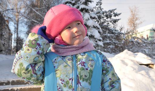 В первую неделю ноября в Ижевске ожидается плюсовая температура