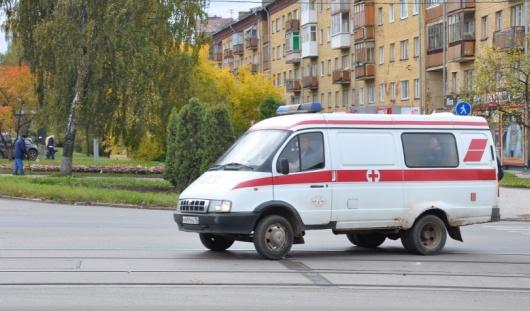 В Удмуртии водитель «ВАЗа» насмерть задавил лежащего на дороге пешехода