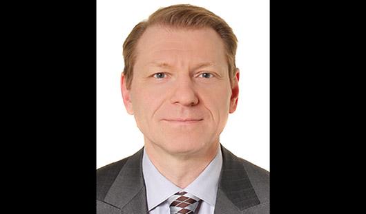 Исполняющим обязанности министра Минпромторга стал Владимир Разумков