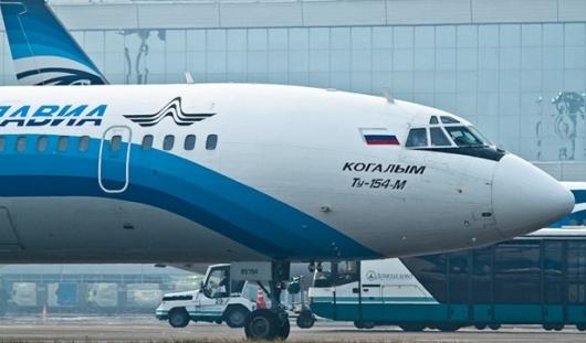 Крушение российского самолёта: контролирующие органы будут искать нарушения у авиаперевозчика
