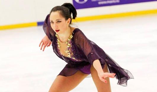 Фигуриста Елизавета Туктамышева выиграла «серебро» на Гран-при в Канаде