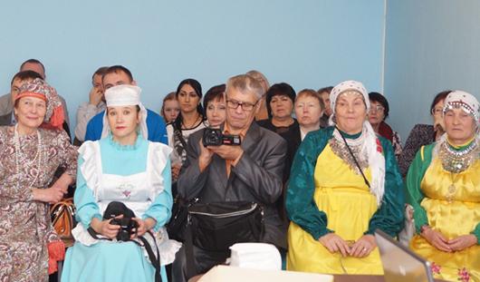 В Ижевске состоялось расширенное заседание Общественной палаты