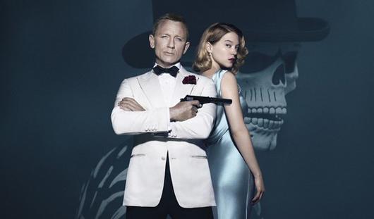 007: Спектр, Саранча, вторая Инфекция: кинопремьеры для ижевчан с 5-6 ноября
