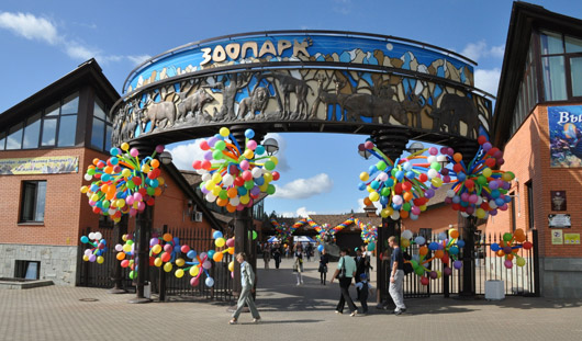 Куда сходить в Ижевске в осенние каникулы?