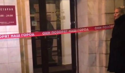 Елена Летучая проверила ресторан «Кама» в Ижевске