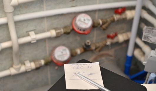 Что делать ижевчанам, если в доме нет горячей воды или отопления?