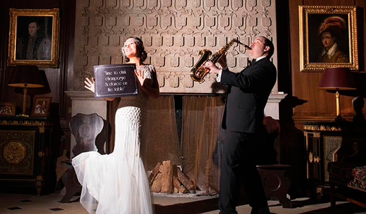 Условия конкурса «Лучшая свадьба Ижевска»