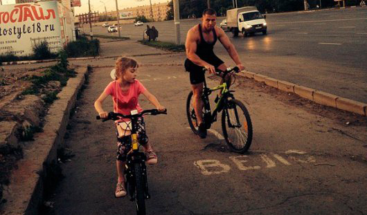 Дети известных спортсменов и Елена Летучая в столовой ИГМА: о чем говорит Ижевск этим утром