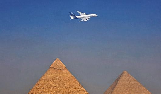 Какие трудности ожидают ижевчан, решивших отдохнуть в Египте?