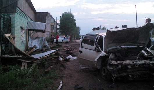 3 года тюрьмы дали жителю Удмуртии, у которого после ДТП в багажнике авто нашли труп