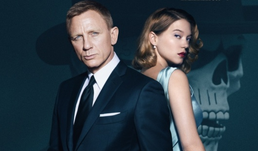 Киноконкурс: ответь на вопросы теста и выиграй билеты на фильм «007:Спектр»