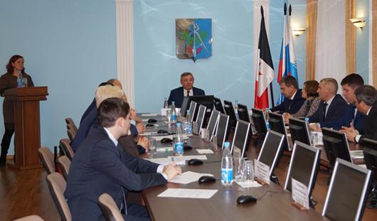 На Коллегии Администрации Ижевска обсудили социально-экономическое развитие города