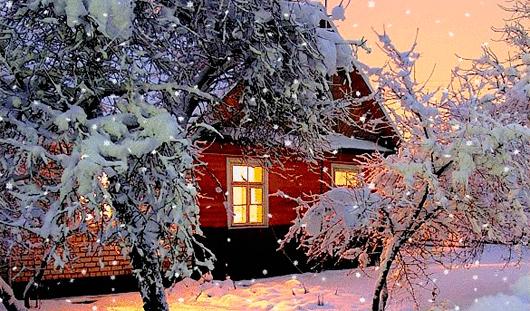 Где ижевчанам провести новогодние каникулы с семьей и друзьями