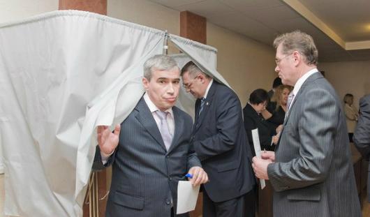 Ильдар Мавлутдинов признался в убийстве ижевского бизнесмена