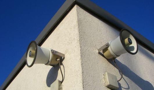 С 14 по 17 ноября в Ижевске пройдет проверка системы оповещения