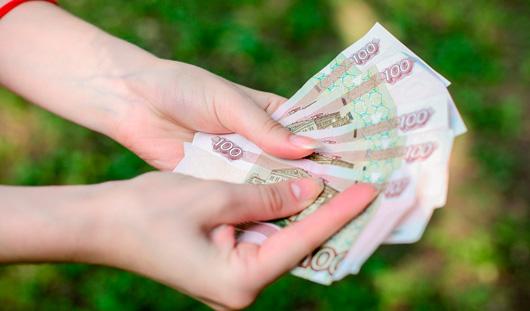 Минимальный размер оплаты труда для ижевчан составит 6 тыс. 200 рублей