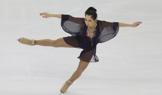 Во Франции прервали соревнования по фигурному катанию, в которых участвовала Елизавета Туктамышева