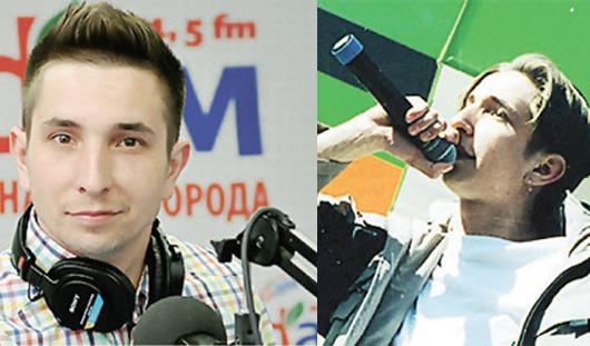 Макарова - в мини-платье, а Погодин - рэпер: какими были ведущие «Адама» в 16 лет