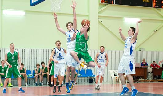Баскетбол, шахматы и мини-футбол: спортивные события недели в Ижевске