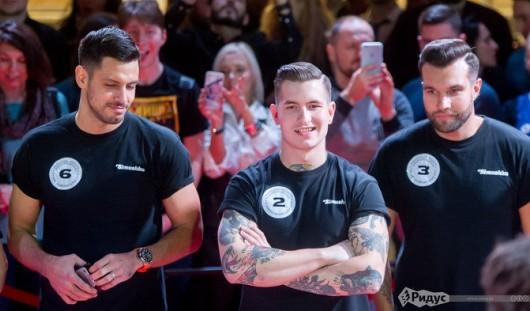 Барбер из Ижевска стал третьим в соревнованиях по барбер-искусству