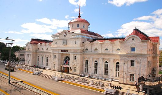 Жители Удмуртии смогут купить железнодорожные билеты на 35% дешевле