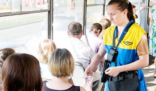 Миндортранс Удмуртии собирает мнения о качестве автотранспортных услуг