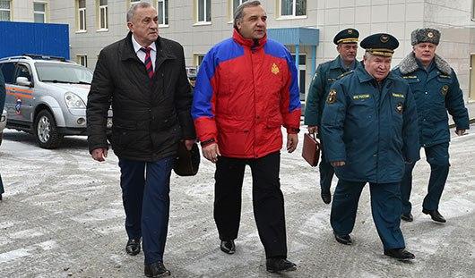 В Удмуртии появится центр беспилотной авиации МЧС России