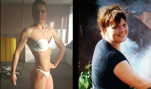 Ижевчанка похудела на 20 килограмм и заняла второе место в конкурсе Мисс-бикини