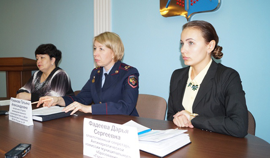 В Ижевске проходит антинаркотическая акция «Генеральная уборка города»
